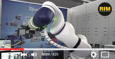 Equipos de automatización con Logicbus
