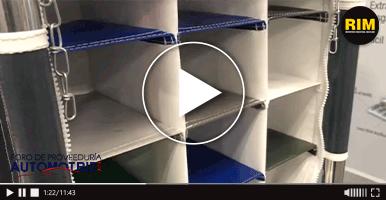 Ingeniería textil de Marina Coating, presente en Foro de Proveeduría Automotriz 2019
