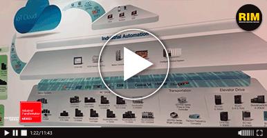 Mytec muestra sus soluciones para reducción de costos energéticos en ITM 2019