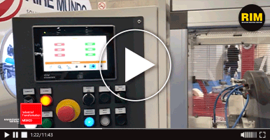 Novoa ofrece soluciones para conversión de materiales en ITM 2019