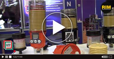 Pulsarlube presenta sus Equipos de Lubricación Automáticos en Expo Pack Guadalajara 2019
